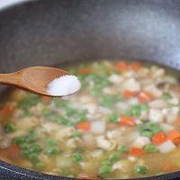 #晒出你的团圆大餐# 咖喱鸡丁土豆饭的做法图解14