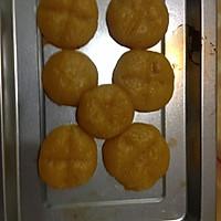 南瓜饼的做法图解2