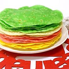 果蔬味家常春饼