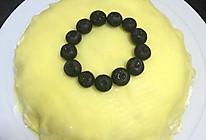 千层水果蛋糕的做法