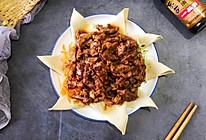 #不容错过的鲜美滋味#简易版京酱肉丝的做法