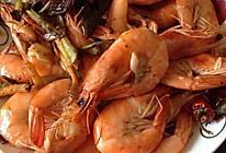 油闷大虾最简单粗暴的做法的做法