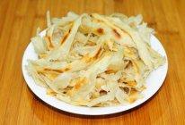 葱油手抓饼 上班族的快手美味早餐 附葱油的熬制方法 超详细的做法