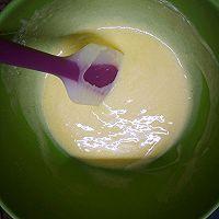 班兰酸奶蛋糕的做法图解7