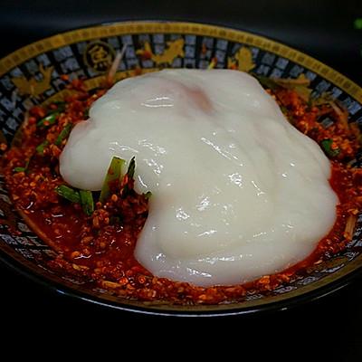 自制韩国泡菜的做法 步骤17