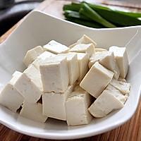 麻婆豆腐-地球人最爱的川菜的做法图解1