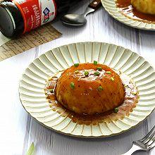 #中秋宴,名厨味# 【向往的生活】同款——黑胡椒土豆泥