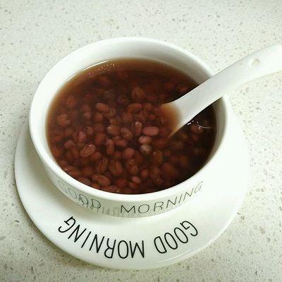 红豆薏仁水