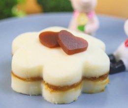 山药红枣糕  宝宝辅食达人的做法
