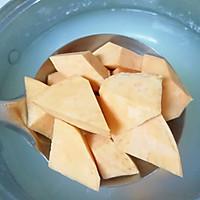 檽米小米南瓜粥#电冰箱剩下食物大更新改造#的作法流程详解5