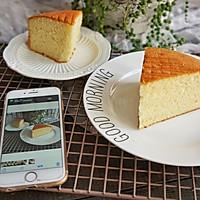 海绵蛋糕的做法图解12