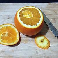 盐蒸橙子—止咳化痰超有效!的做法图解1