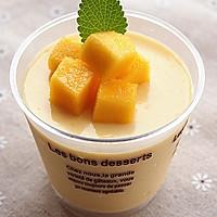 芒果奶酪布丁 【甜品中的极品】的做法图解14