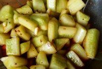 凉拌土黄瓜的做法