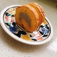 芋泥蛋糕卷+芋泥麻薯+芋泥奶茶的做法图解8