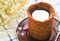 牛奶曲奇杯——迷迭香的做法