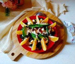 主食沙拉之【藜麦果蔬鸡蛋沙拉】的做法