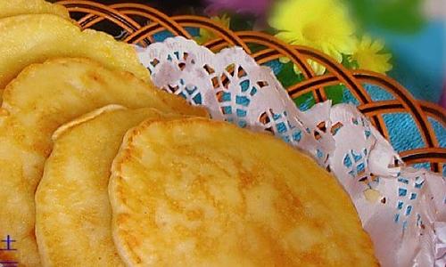 土豆糯米饼的做法