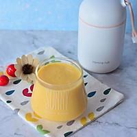 牛奶芒果汁的做法图解5