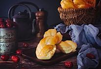 椰蓉麻花面包的做法