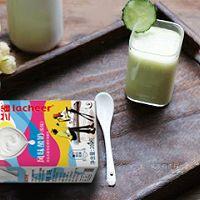 苹果黄瓜酸奶汁的做法图解7