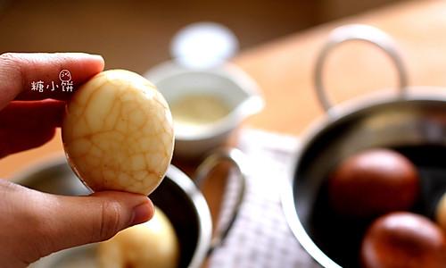 【铁观音茶叶蛋】听说茶叶蛋很高大上的做法
