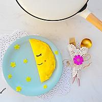 月亮蛋包饭