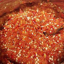 自制蒜蓉剁椒酱