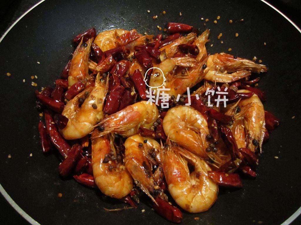 【花雕麻辣虾】 的做法_【图解】【花雕麻辣虾】 怎么