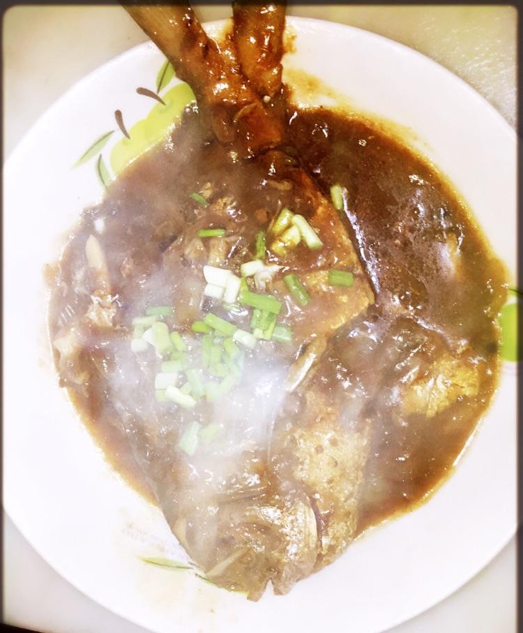 焖美食的菜谱_做法_豆果鲳鱼鸡胗一天最多能吃多少图片