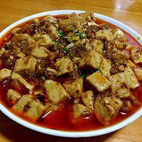 【私房】麻风麻婆卤水豆腐