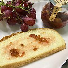 自制提子葡萄果酱