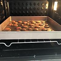 粉豹纹草莓蛋糕卷#松下多面美味#的做法图解13