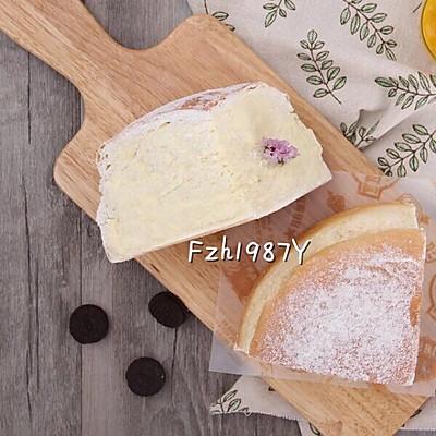 奶酪包~好吃到停不下来