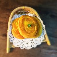 奶香玉米软饼#儿童最爱#的做法图解7
