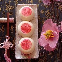 传统中式点心白皮酥的做法图解24