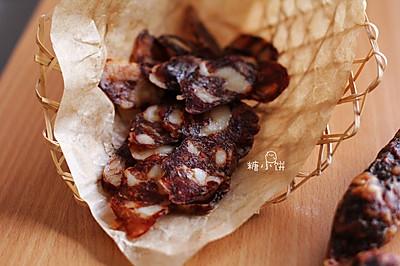 【麻辣腊肠】瘦肉版+搅拌机懒人版
