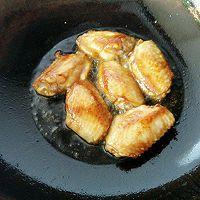 红酒板栗鸡翅的做法图解2