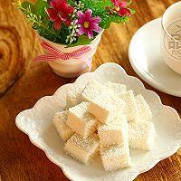 奶油小方——悠闲下午茶食·光的做法图解7