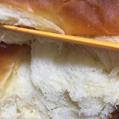 老式面包(愛和自由的方子)
