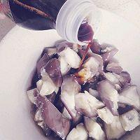 菁选酱油试用-蒜香茄泥儿的做法图解2