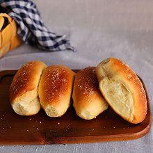 奶油餐包#松下烤箱烘焙盛宴#