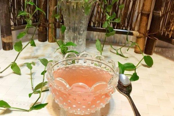 抗雾霾之二白萝卜山楂饮的做法