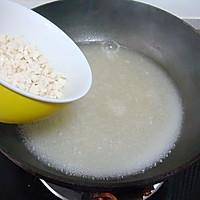 口感滑嫩的青菜豆腐羹的做法图解5