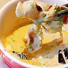 比东来顺都好吃的涮羊肉蘸料#全电厨王料理挑战赛热力开战!#
