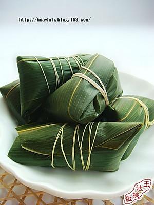 如何做蜜枣粽子_做蜜枣粽子的步骤_蜜枣粽子在线打印