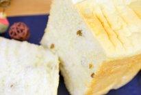 葡萄干土司面包  宝宝辅食达人的做法