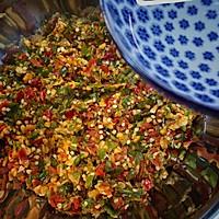 蒜蓉鲜椒酱|干饭之王|万能辣酱|超级详细的做法图解18