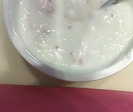 """""""爆炸""""酸奶的做法"""