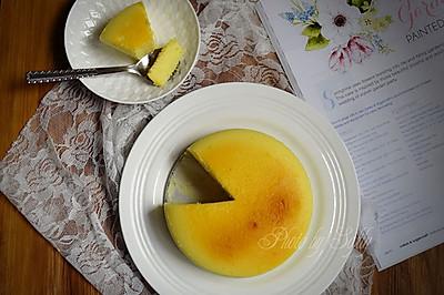 轻乳酪蛋糕(6寸活底模具版)#豆果5周年#